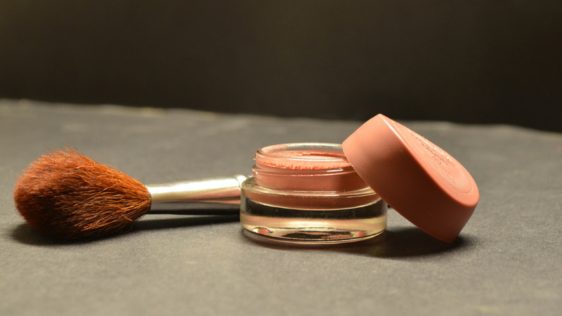 Schönheit, Pflege, Schminken, Kosmetik, Make-up: Schminke und Schminkpinsel