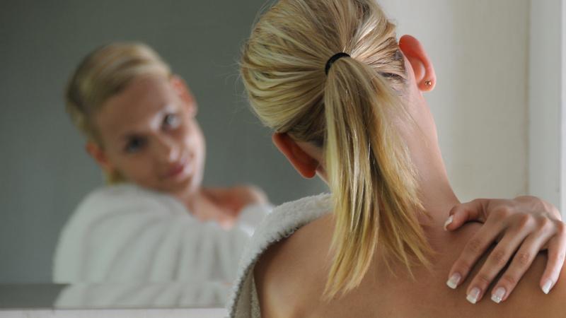 gesund schoen lifestyle wellness massage massagetipps