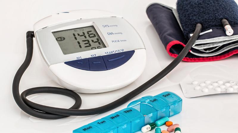 Hoher und niedriger Blutdruck - vitagate