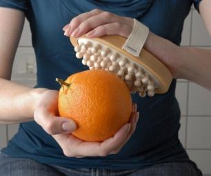 Programme en trois étapes contre la cellulite