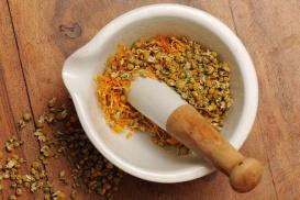 Différents remèdes naturels sont très efficaces contre les allergies.