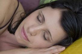 Die durchschnittliche Schlafdauer beträgt sieben bis acht Stunden pro Nacht.