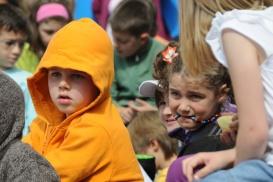Kinder sind besonders häufig «Opfer» von Vergiftungsunfällen.